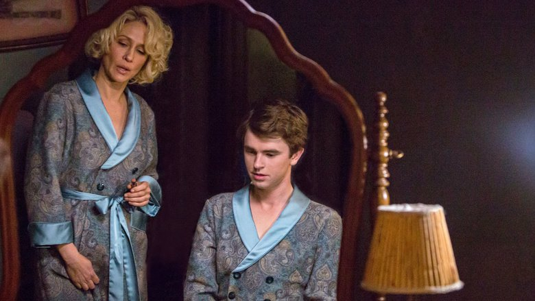 Bates Motel: A Danger to Himself and Others