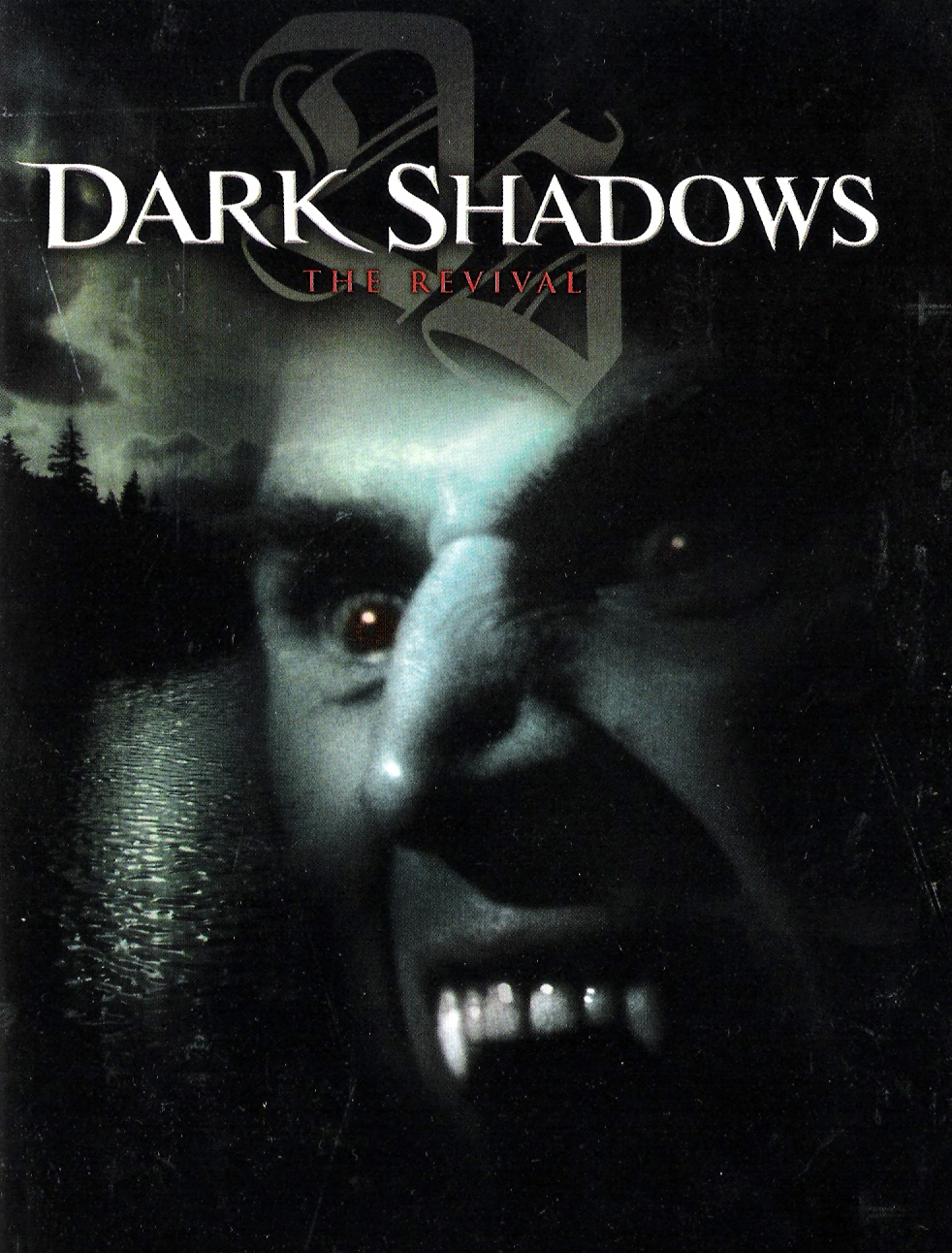 Dark Shadows (1991)/Gallery
