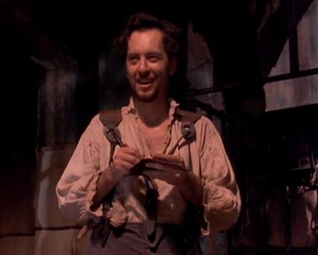 Jack Seward (Bram Stoker's Dracula)