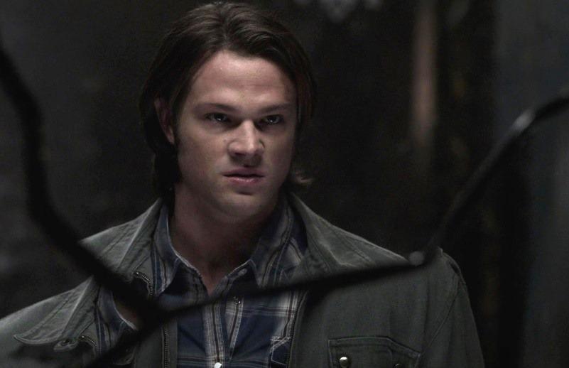 Supernatural: Swan Song
