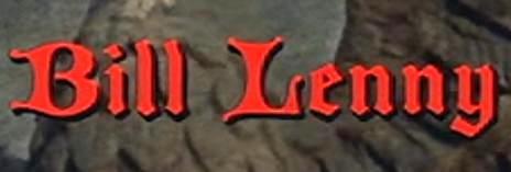Bill Lenny