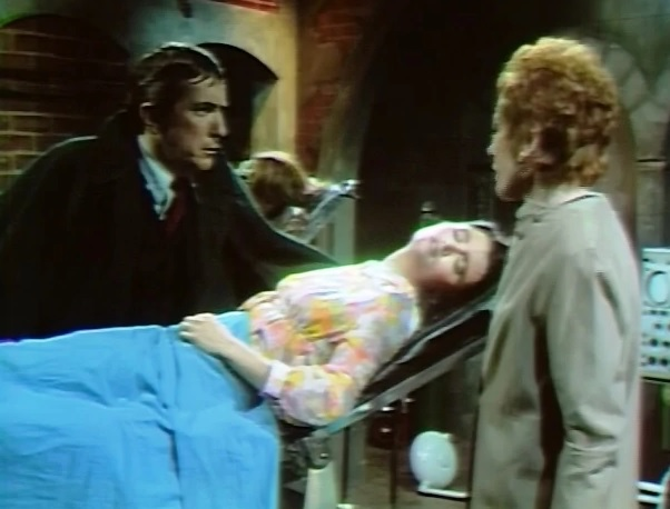 Dark Shadows: 636
