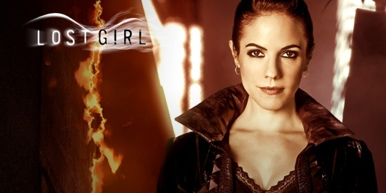 Lost Girl gallery