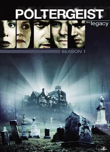 Poltergeist: The Legacy: Season 1