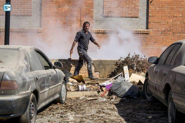 Walking Dead: The Key