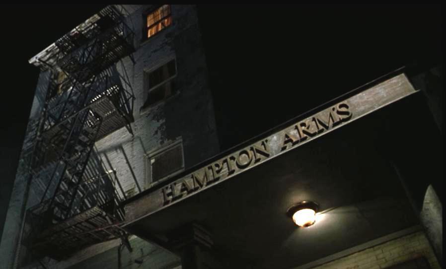 Hampton Arms