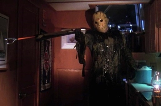 Friday the 13th Part VIII: Jason Takes Manhattan/Gallery