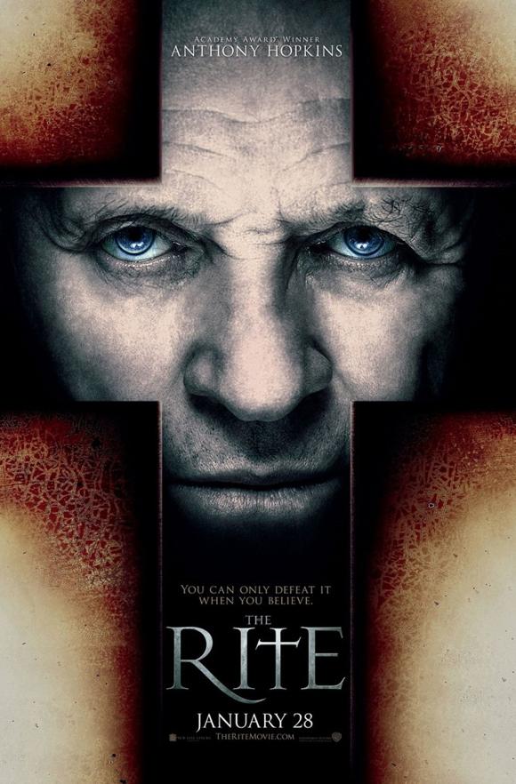 The Rite (2011)