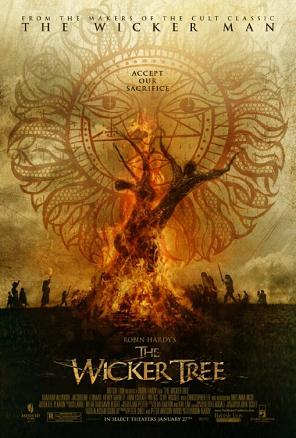 The Wicker Tree (2011)