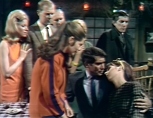 Dark Shadows: 295
