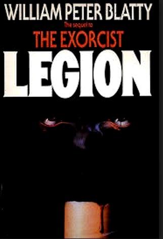Legion (novel)