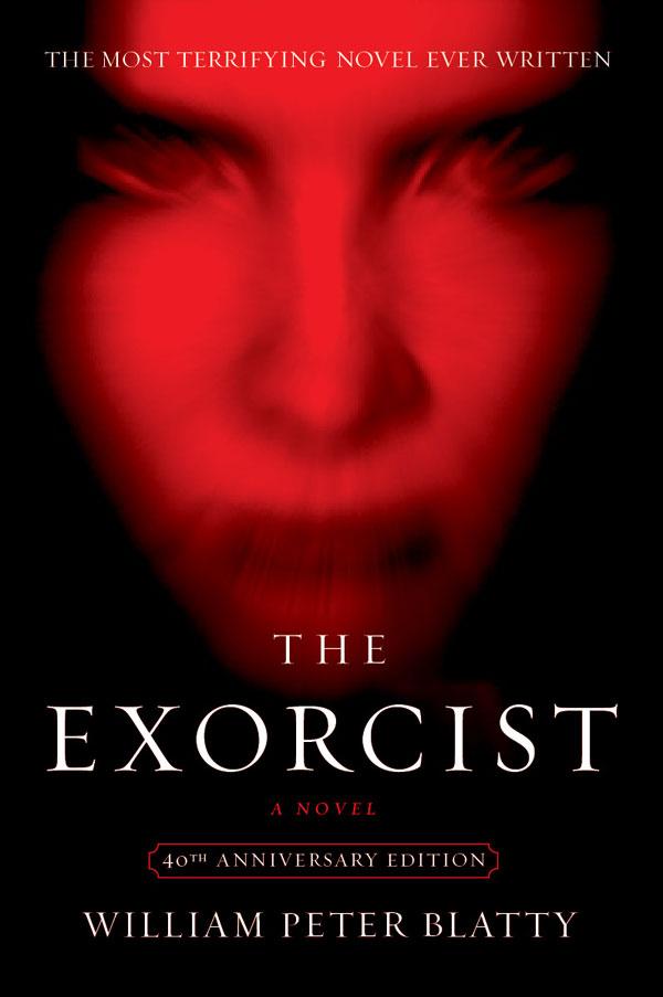Exorcist, The (novel)