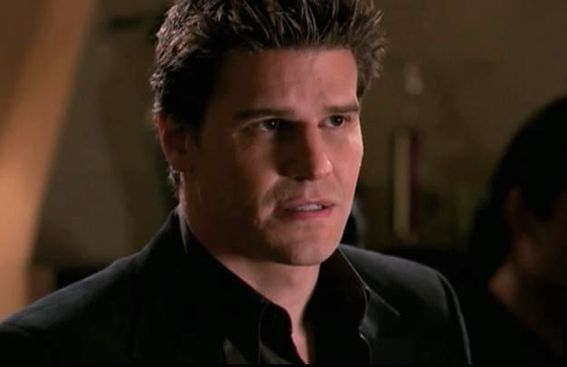 Angel/Season 1 gallery