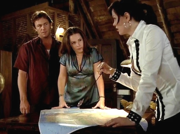 Charmed: The Lost Picture Show