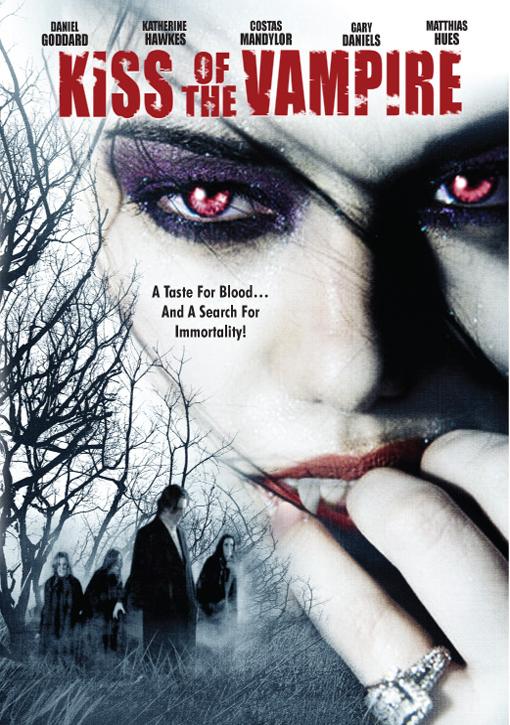 Kiss of the Vampire (2009)