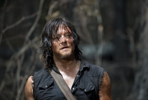 Walking Dead: Always Accountable