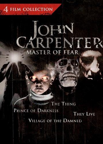 John Carpenter: Master of Fear