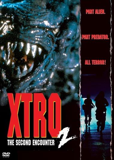Xtro 2: The Second Encounter