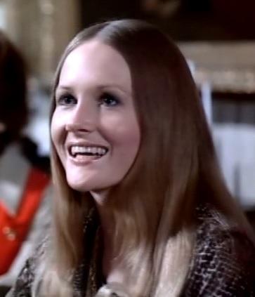 Carolyn Stoddard (MGM)