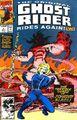 Original Ghost Rider Rides Again 1