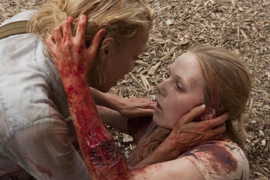 Walking Dead: Wildfire