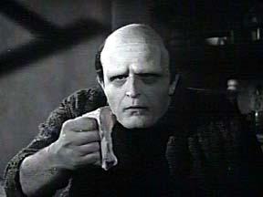 Frankenstein Monster (Young Frankenstein)