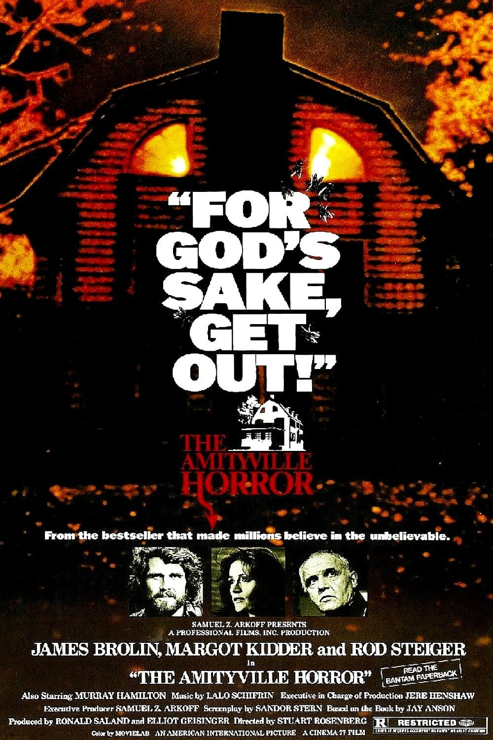 Amityville Horror/Gallery
