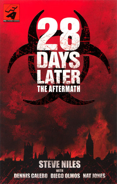 28 Days Later: The Aftermath 1