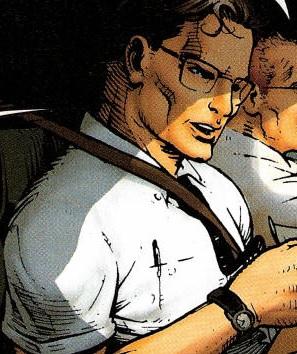Agent Hooper
