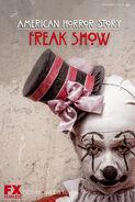 American Horror Story - Freak Show 001