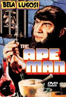Ape Man, The