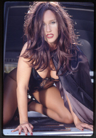 Stephanie Beaton