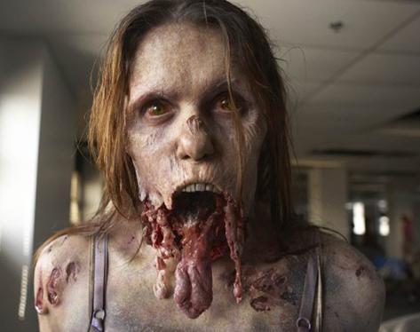 Walking Dead: Vatos