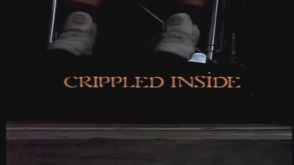Friday the 13th: Crippled Inside