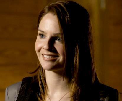 Amanda Wolcott