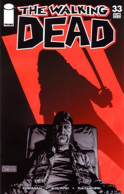 Walking Dead 33