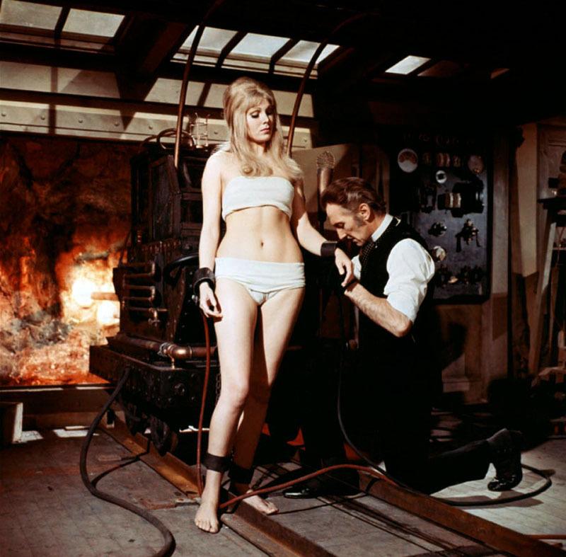 Frankenstein and Christina.jpg