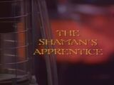 Friday the 13th: The Shaman's Apprentice