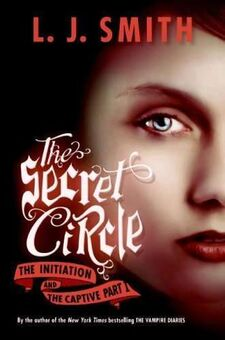 Secret Circle - The Initiation and the Captive Part I.jpg