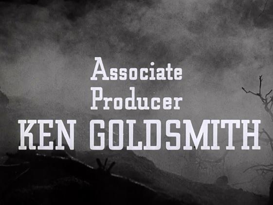Ken Goldsmith