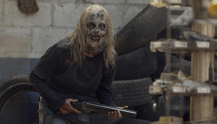 Walking Dead: Stalker
