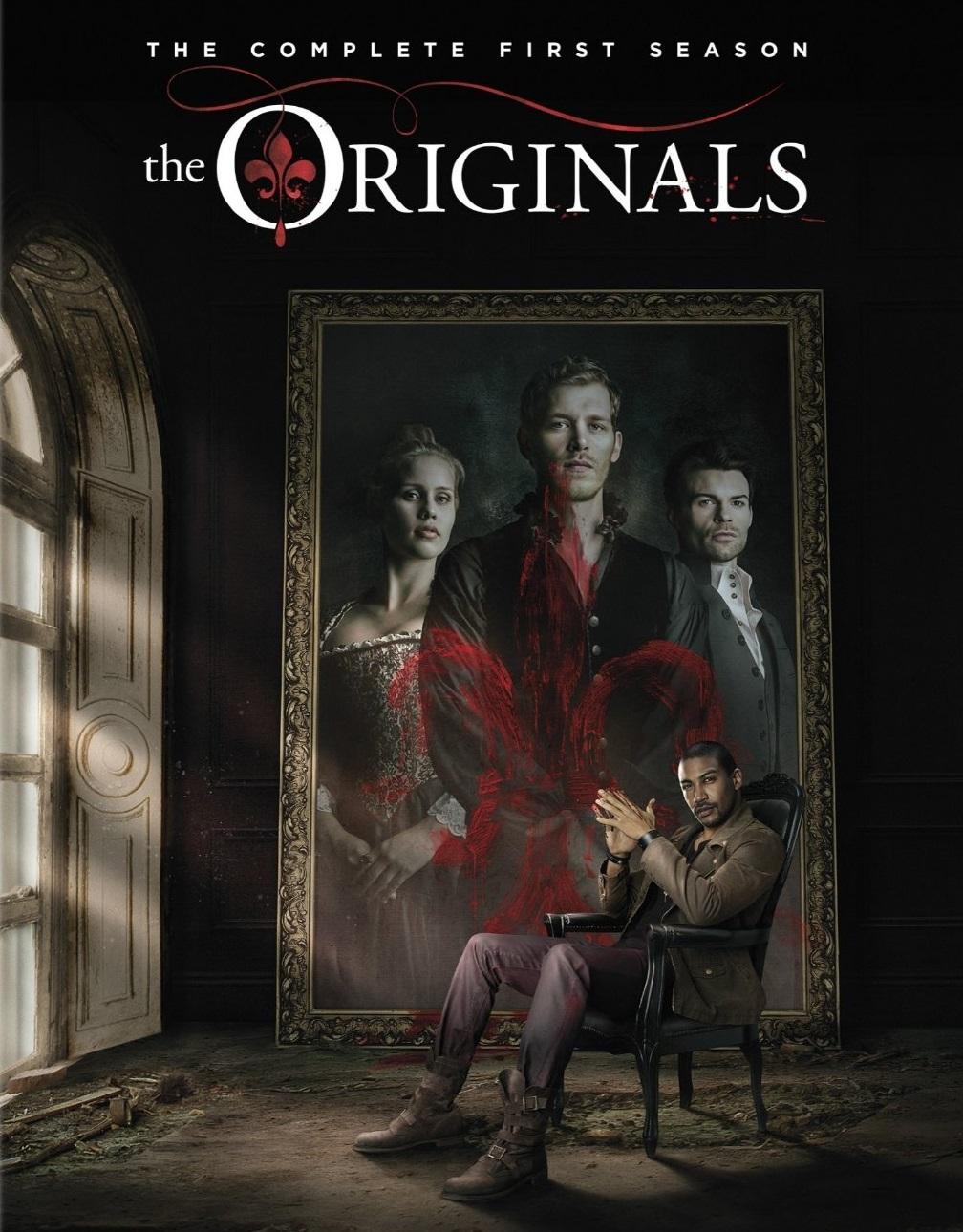 Originals: The Complete First Season/DVD