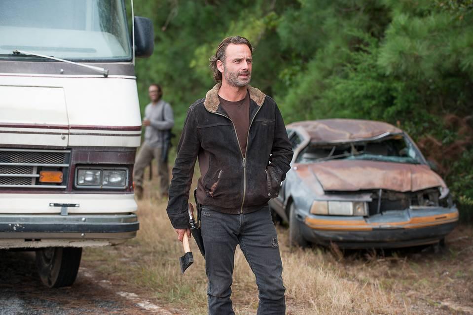 Walking Dead: Not Tomorrow Yet