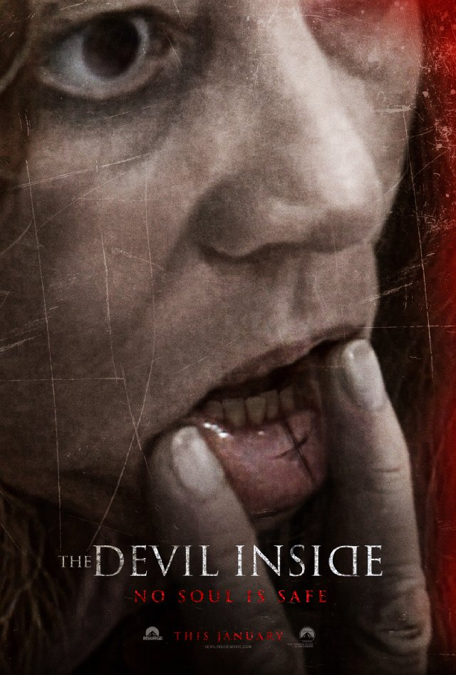 Devil Inside, The