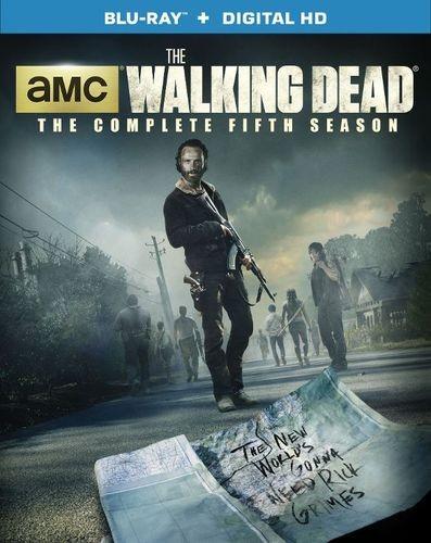 Walking Dead - The Complete Fifth Season - Blu-ray.jpg