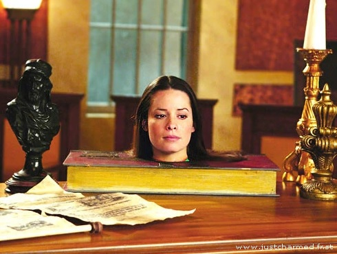 Charmed: The Legend of Sleepy Halliwell