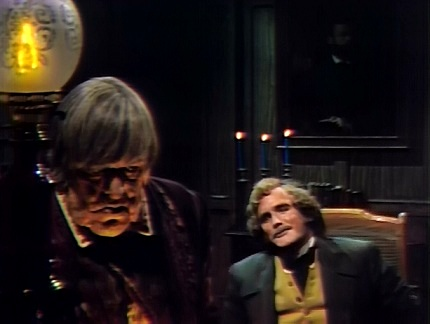 Dark Shadows: 1110