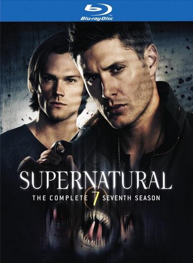 Supernatural - The Complete Seventh Season - Blu-ray.jpg