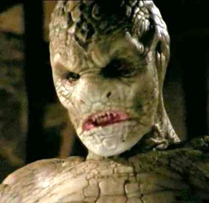 Buffy the Vampire Slayer: Reptile Boy