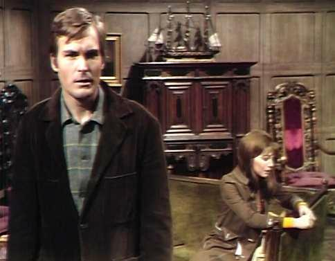 Dark Shadows: 654